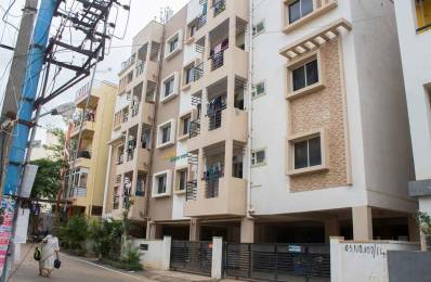1100 sqft, 2 bhk Apartment in Builder Project Electronic City Phase 1, Bangalore at Rs. 21000