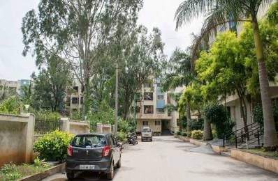 1200 sqft, 2 bhk Apartment in Builder Project Electronic City Doddathoguru, Bangalore at Rs. 18000