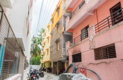 400 sqft, 1 bhk Apartment in Builder Project BTM Layout, Bangalore at Rs. 10500