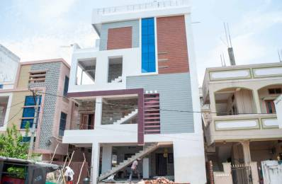 1500 sqft, 2 bhk Apartment in Builder Project Champapet, Hyderabad at Rs. 12000