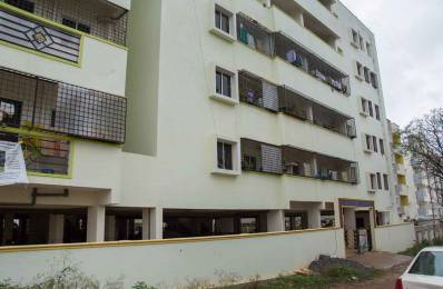 1200 sqft, 2 bhk Apartment in Builder Project Electronic City Phase 1, Bangalore at Rs. 16000