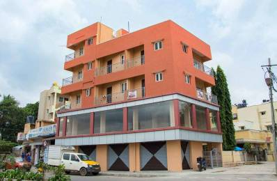 700 sqft, 1 bhk BuilderFloor in Builder Project Arakere Bannerghatta Road, Bangalore at Rs. 15000