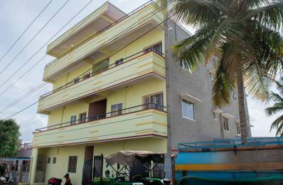 600 sqft, 1 bhk BuilderFloor in Builder Project Sinthan Nagar, Bangalore at Rs. 8500