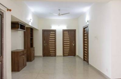 1670 sqft, 3 bhk Apartment in Builder Project Kavadiguda, Hyderabad at Rs. 38500