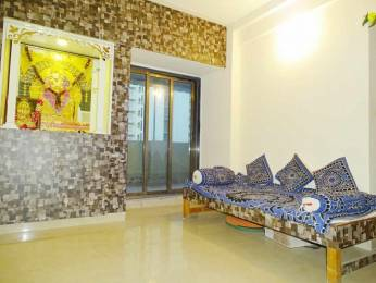500 sqft, 1 bhk Apartment in Builder Project Kharghar, Mumbai at Rs. 18500