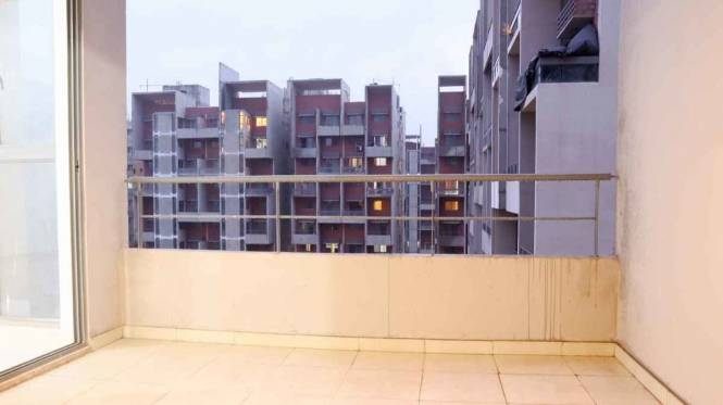 2000 sqft, 3 bhk Apartment in Builder Project Wagholi, Pune at Rs. 16750