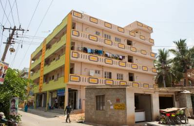 600 sqft, 1 bhk BuilderFloor in Builder Project Whitefield, Bangalore at Rs. 13200