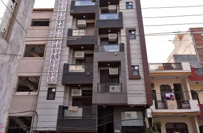 600 sqft, 1 bhk Apartment in Builder Project Garden Eastate, Gurgaon at Rs. 13000