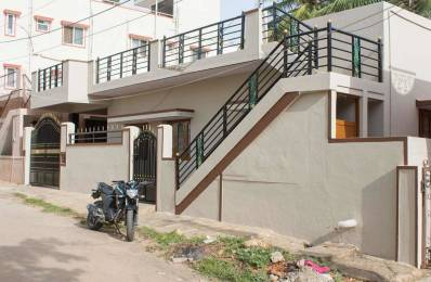 1750 sqft, 3 bhk IndependentHouse in Builder Project Gnana bharathi, Bangalore at Rs. 25000