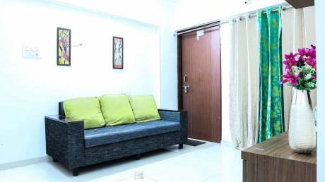 956 sqft, 2 bhk Apartment in Builder Project Ravet, Pune at Rs. 18000