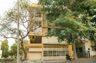 1000 sqft, 1 bhk Apartment in Builder Project 5th Cross, Bangalore at Rs. 13000