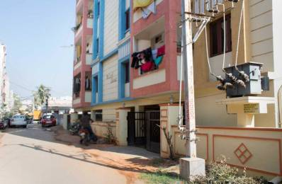 1000 sqft, 2 bhk Apartment in Builder Project Mallika Arjun Nagar, Hyderabad at Rs. 16000