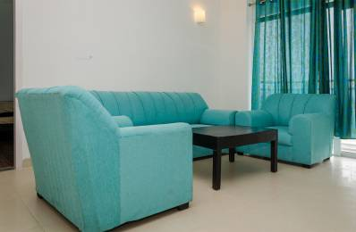 1200 sqft, 3 bhk Apartment in Builder Project Sector-128 Noida, Noida at Rs. 36000