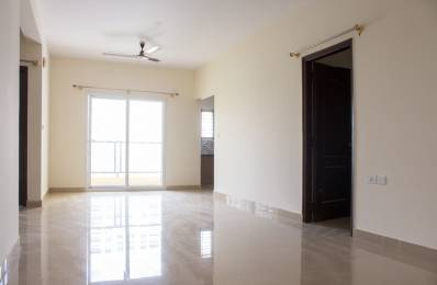1300 sqft, 3 bhk Apartment in Builder Project Pillagana Halli, Bangalore at Rs. 24000