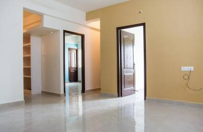 1000 sqft, 2 bhk Apartment in Builder Project Off Electronic City, Bangalore at Rs. 17999