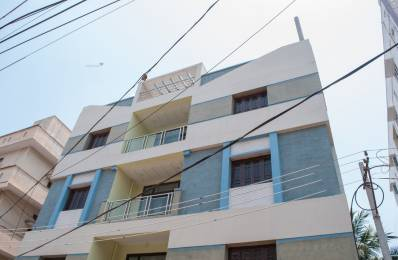 1700 sqft, 3 bhk Apartment in Builder Project Sivaganga Colony, Hyderabad at Rs. 20500
