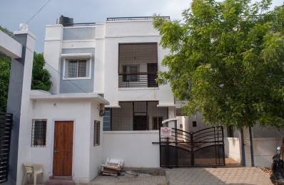 4800 sqft, 5 bhk Villa in Builder Project Ashok Manipuri, Hyderabad at Rs. 33000