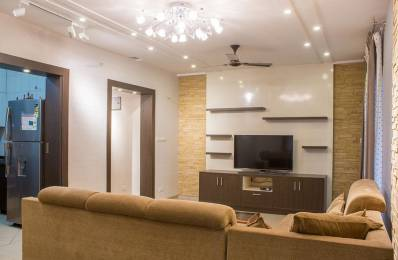 1574 sqft, 3 bhk Apartment in Builder Project Vajarahalli Road, Bangalore at Rs. 30000