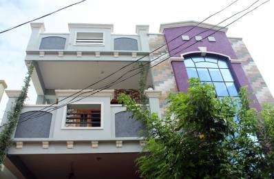 1200 sqft, 2 bhk IndependentHouse in Builder Project RTC Nagar Colony, Hyderabad at Rs. 7000