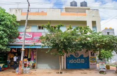 1200 sqft, 2 bhk IndependentHouse in Builder Project Pavamananagar, Bangalore at Rs. 15000