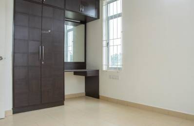 1400 sqft, 3 bhk Apartment in Builder Project Kanakapura Road Beyond Nice Ring Road, Bangalore at Rs. 14000