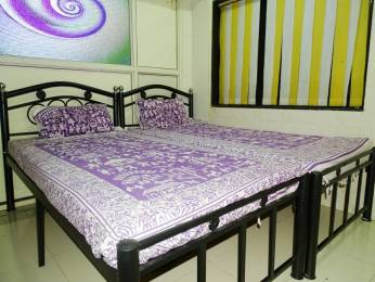 800 sqft, 2 bhk Apartment in Builder Project Sector 3A, Mumbai at Rs. 26000