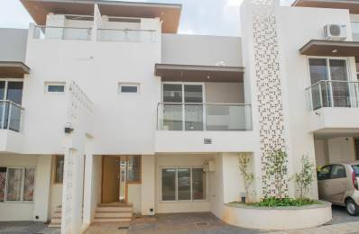 1200 sqft, 3 bhk Villa in Builder Project Nagegowdanapalya, Bangalore at Rs. 23500
