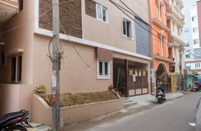 400 sqft, 1 bhk Apartment in Builder Project University Road, Bangalore at Rs. 16500
