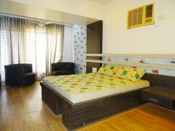 1020 sqft, 3 bhk Apartment in Builder Project Sector 46 A, Mumbai at Rs. 65000
