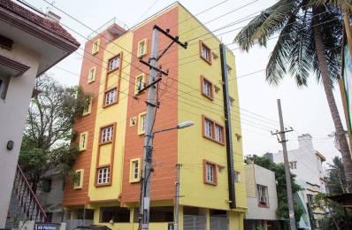 1000 sqft, 3 bhk Apartment in Builder Project Gururaja Layout, Bangalore at Rs. 32000
