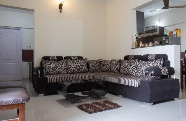 700 sqft, 2 bhk Apartment in Builder Project Tukaram Nagar, Pune at Rs. 25000