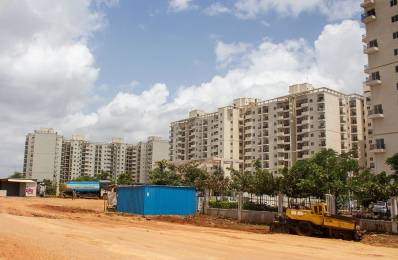 1000 sqft, 2 bhk Apartment in Builder Project Bande Nalla Sandra, Bangalore at Rs. 14000