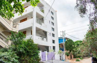 1650 sqft, 3 bhk Apartment in Builder Project IDPL Staff Cooperative Housing Society, Hyderabad at Rs. 28000