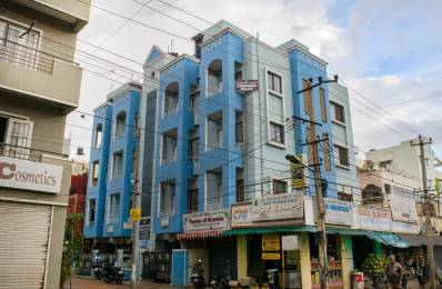 1400 sqft, 2 bhk Apartment in Builder Project Prakruthi Township, Bangalore at Rs. 17300