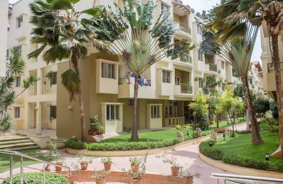 1800 sqft, 3 bhk Apartment in Builder Project munnekollala, Bangalore at Rs. 46000