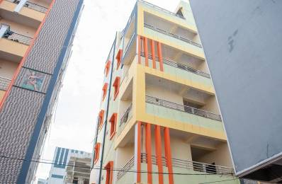 300 sqft, 1 bhk Apartment in Builder Project Siddiq Nagar, Hyderabad at Rs. 12000