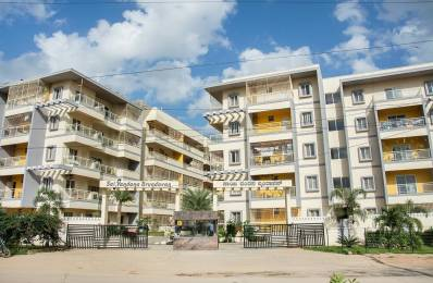 1300 sqft, 2 bhk Apartment in Builder Project HalanayakanahalliChikkanayakanaHalli Road, Bangalore at Rs. 28500