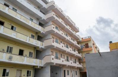 500 sqft, 1 bhk Apartment in Builder Project LHR Layout, Bangalore at Rs. 9200