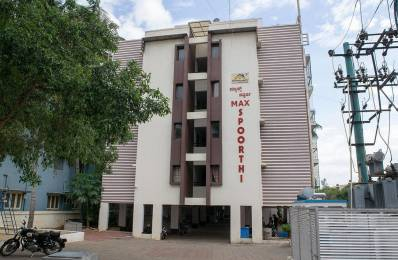 1000 sqft, 2 bhk Apartment in Builder Project GD Layout, Bangalore at Rs. 16000