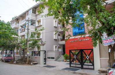 1200 sqft, 2 bhk Apartment in Builder Project Happy Valley Layout, Bangalore at Rs. 18000