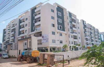 1475 sqft, 3 bhk Apartment in Builder Project Kyettaian Gouda Nilayam, Hyderabad at Rs. 25000