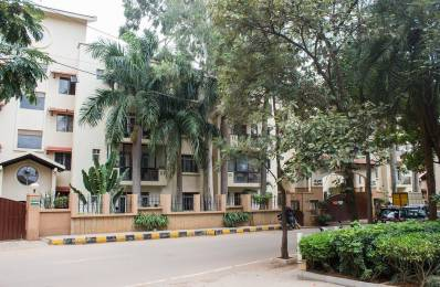 2300 sqft, 3 bhk Apartment in Builder Project I T P L Main Road, Bangalore at Rs. 38000