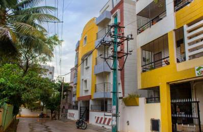 550 sqft, 1 bhk Apartment in Builder Project Sarjapur Road Till Wipro, Bangalore at Rs. 15500