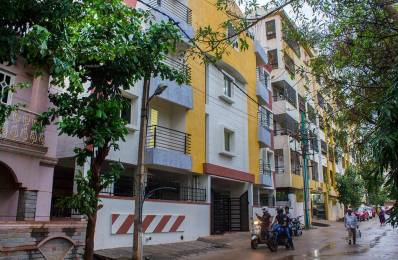 950 sqft, 2 bhk Apartment in Builder Project Sarjapur Road Till Wipro, Bangalore at Rs. 20000