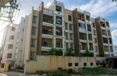 1300 sqft, 2 bhk Apartment in Builder Project Sri Venkateswara Layout, Bangalore at Rs. 35000
