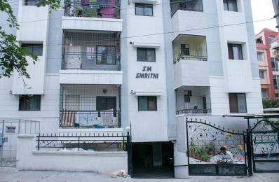 1300 sqft, 2 bhk Apartment in Builder Project Talacauvery Housing Society Layout, Bangalore at Rs. 36000