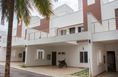 4600 sqft, 4 bhk Villa in Builder Project Hosa Road, Bangalore at Rs. 60000