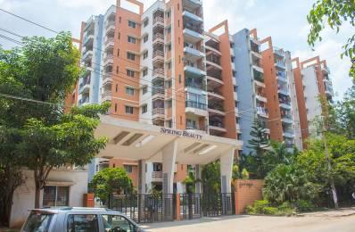 1800 sqft, 3 bhk Apartment in Builder Project Hoodi ITPL Road Mahadevapura, Bangalore at Rs. 48000