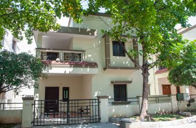 1700 sqft, 3 bhk Villa in Builder Project Mallampet Road, Hyderabad at Rs. 17000