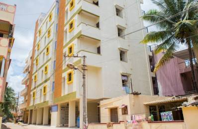 500 sqft, 1 bhk IndependentHouse in Builder Project Elagondanpalya, Bangalore at Rs. 12500